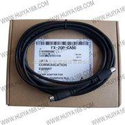 三菱FX编程器到FXo/FX2n/FX1N等系列PLC连接电缆FX-20P-CAB0