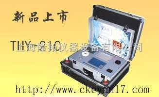 THY-21C油液� 量�z�y�x