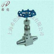 J61Y/W-不锈钢焊接截止阀