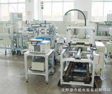 产品库 机器人 工业机器人 装配机器人 自动装配机器人