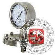 上仪集团 YNF-60 YNF-100 YNF-150 YNF-200 全不锈钢压力表