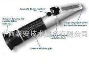 浓度测量仪(手持式折光仪)