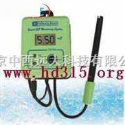 型号:milwaukeech/SMS315-米克水质/电导率监控器/便携式电导率测试仪