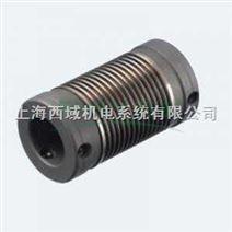 HUCOFlex-Ni镀镍波纹管联轴器