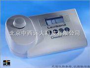 型号:H5ET6210-多功能水质分析仪(余氯、总氯、氰尿酸、总碱度、余铜、总铜、PH) 型号:H5ET6210库号:M25