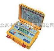 型号:MCY.4001库号:M373060-美国麦科伊/多功能数位绝缘电阻计