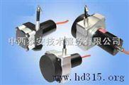 中国台湾经济型拉绳位移传感器(德国技术)