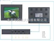 801M-TPC1063E-嵌入式一体化工控机 型号:801M-TPC1063E