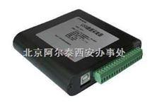 USB采集卡    模拟量输入 单端16路/差分8路 500K 13位
