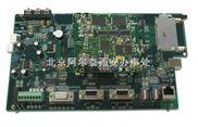 配套ARM8700底板,资源有SD、CF、CAN、网口、RS232/RS485、USB主从、摄像头、
