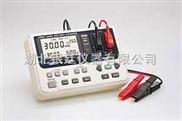 日本日置武汉蓄电池检测仪3555