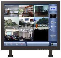 CCTV监视器 CCTV显示器 CCTV LCD MONITOR 视频电视墙