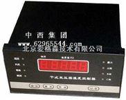 型号:JS43-BWDK-3207-干式变压器温度控制仪/干变温控器.
