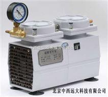 隔膜真空泵 中国