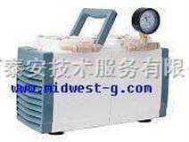 两用型隔膜真空泵 中国