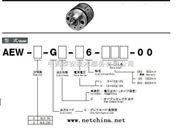 H9HY-AEW2-8-GC-旋转编码器