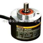 GL1-E6C2-CWZ6C-增量型旋转编码器