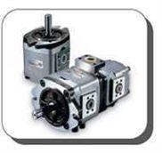 IPH-22B双联齿轮泵 IPH-23B双联齿轮泵
