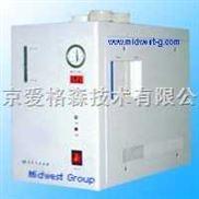 SPE电解纯水氢气发生器/高纯氢发生器/色谱气源(0-500