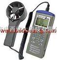 型号:TX65-365582-记忆式温度/湿度/风速/风量仪 库号:M365582