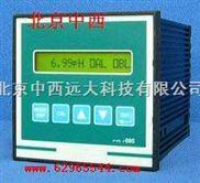 型号:HFY10-PH7685(不含电极)-在线PH计(进口)