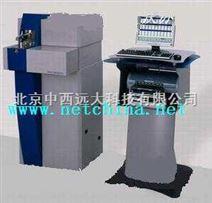 直读光谱仪 型号:spectro-maxx
