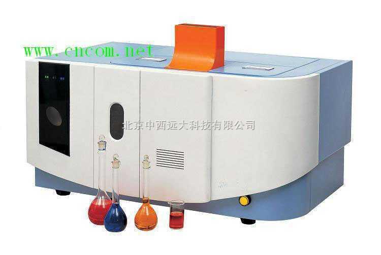 全自动三道原子荧光光谱仪 带自动进样器 型号:JKY/630A/M315854