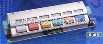 交通流量计数器(14单元) 型号:LZY-GF-14/中国