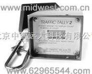 交通流量计数器(车流量计数器) 型号:IRD1Tally-2/美国