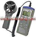 记忆式温度/湿度/风速/风量仪 型号:TX65-365582