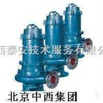铸铁防爆潜水泵.