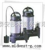 不锈钢潜水泵 合资