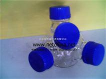 中西四口蓝盖试剂瓶(定制,)