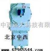 防爆隔离开关 型号:QF1-BCBZ52