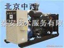 天然气发电机组