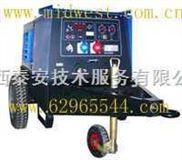 弧焊发电机组 中国