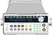 型号:NJS5-SPF20-DDS数字合成函数/任意波信号发生器/计数器