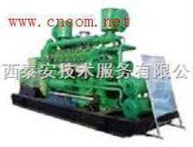 沼气发电机组 75KW