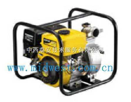 小型数码发电机