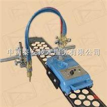 半自动火焰切割机 中国