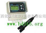 在线污泥浓度计(在线悬浮物监测仪) 型号:GBN4TU-7200()库号:M248908