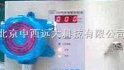 GYXL-BTS-5/ZDK-100-工业酒精泄露报警器 便携式/固定式(探测器+单通道主机) 型号:GYXL-BTS-5/ZDK-100