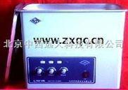 RPD1-QTR4150-智能加热型超声波清洗机(4.5L 80W/120W) 型号:RPD1-QTR4150