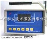 纯水电导电阻率仪