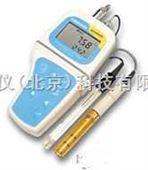 防水型智能PH/电导率计 型号:Eutech PC300