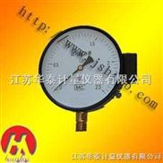 YTZ-150型电阻远传压力表