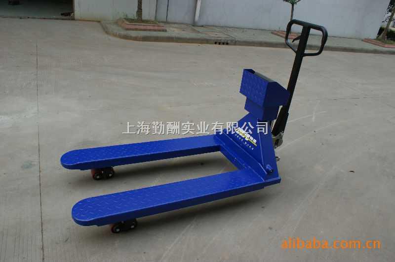 闵行带4-20mA电流输出定量'电子叉车秤,上海1吨叉车秤'带控制功能N