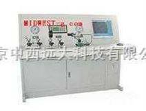 压力仪表自动校验系统/压力自动校验系统 国产 型号:ERS6-ARS8051-B