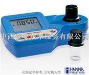 便携式双量程余氯浓度测定仪