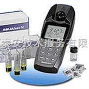 US60M/AQ4000-精密防水型多参数水质分析仪